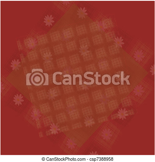 Abstract background - csp7388958