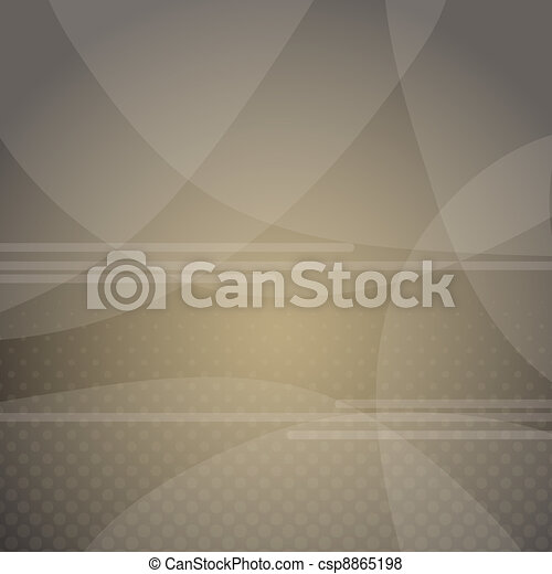 Abstract background - csp8865198