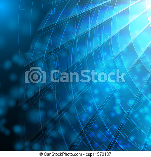 Abstract background - csp11570137