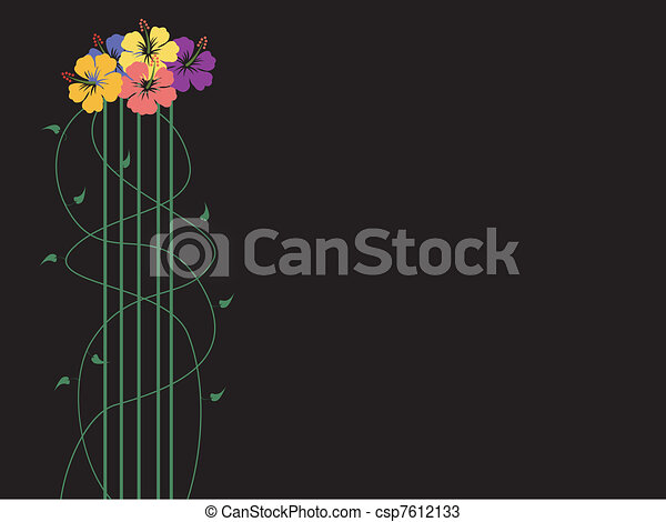 Abstract background - csp7612133