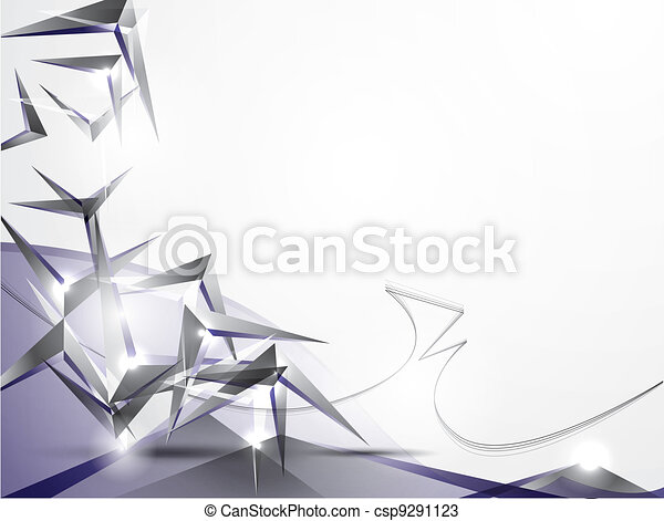 abstract background  - csp9291123