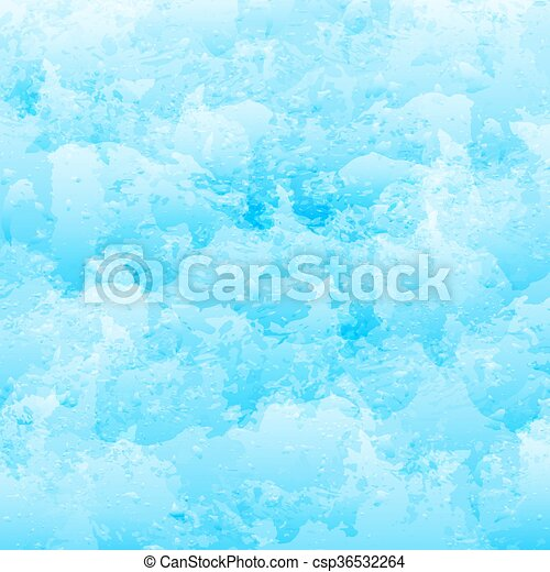 Abstract background for your design. Texture waves - csp36532264