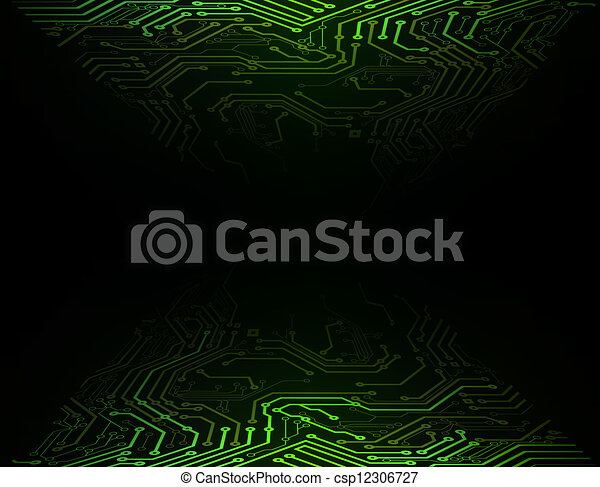 Abstract background - csp12306727