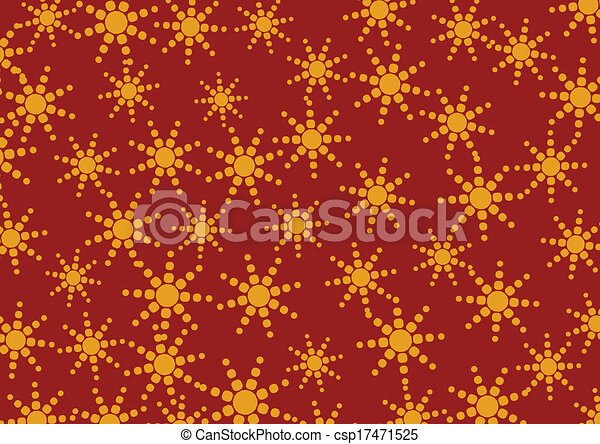 Abstract background - csp17471525