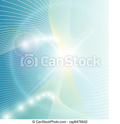 Abstract background  - csp6476642