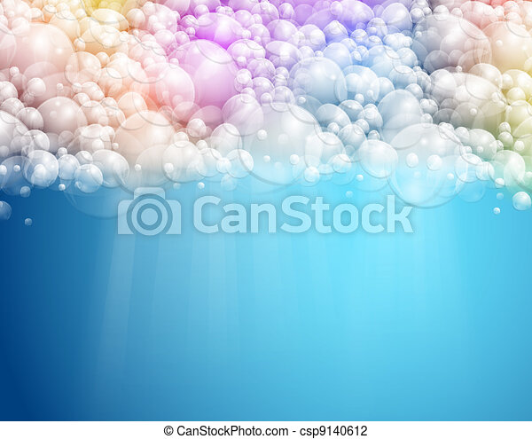 Abstract background - csp9140612