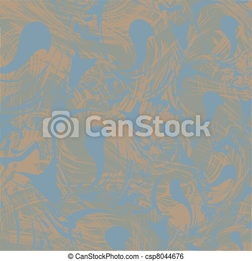 Abstract background in light tones - csp8044676