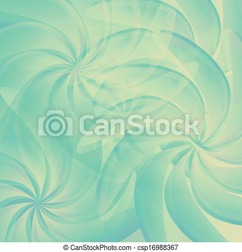 Abstract Background Light Blue Soft Vector For Poster