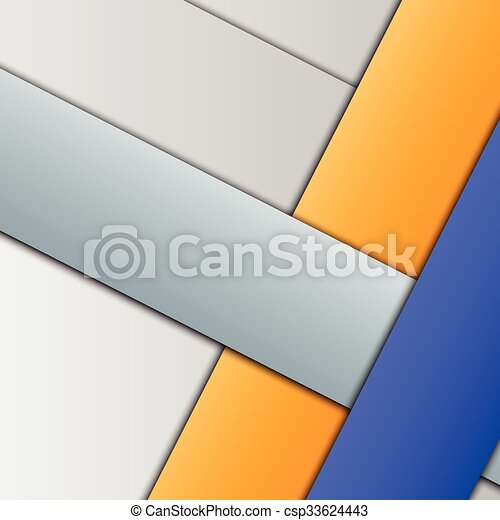 Abstract background material design - csp33624443