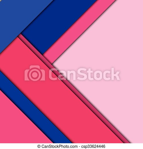 Abstract background material design - csp33624446