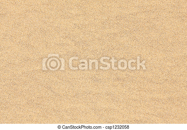 Abstract background of sand - csp1232058