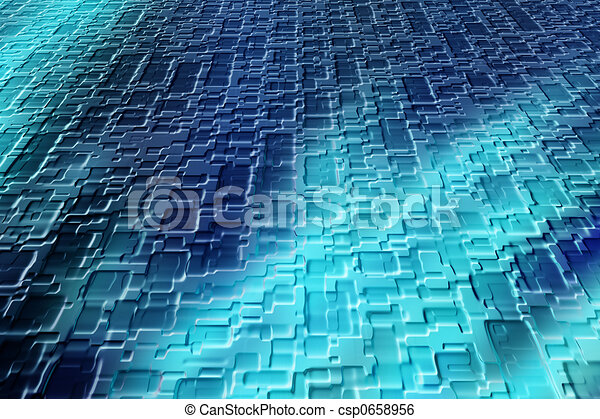 Abstract Background or Wallpaper - csp0658956