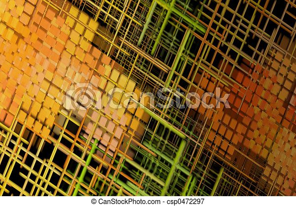 Abstract Background - csp0472297