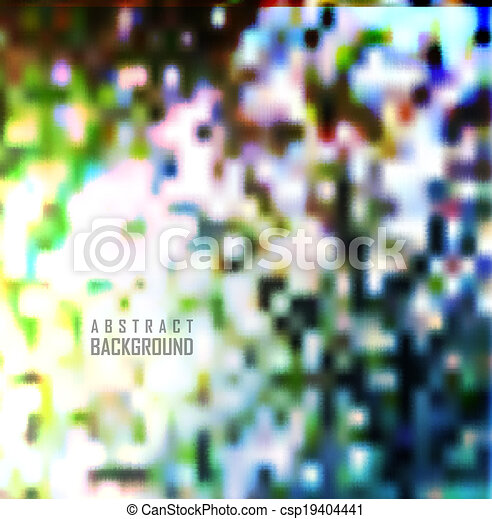 Abstract background. Shadows and blur background - csp19404441