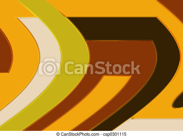 Abstract background - csp0301115