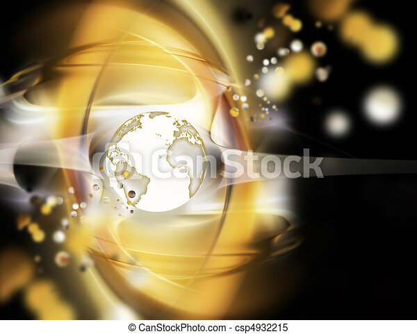abstract background - csp4932215