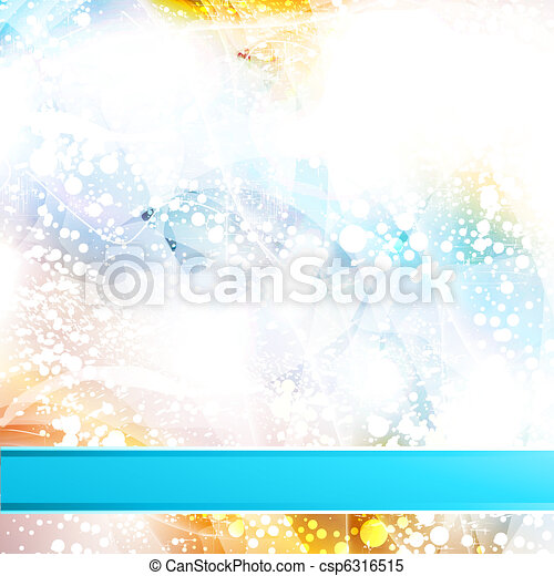 Abstract background - csp6316515