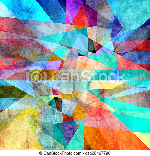 abstract background - csp28467790