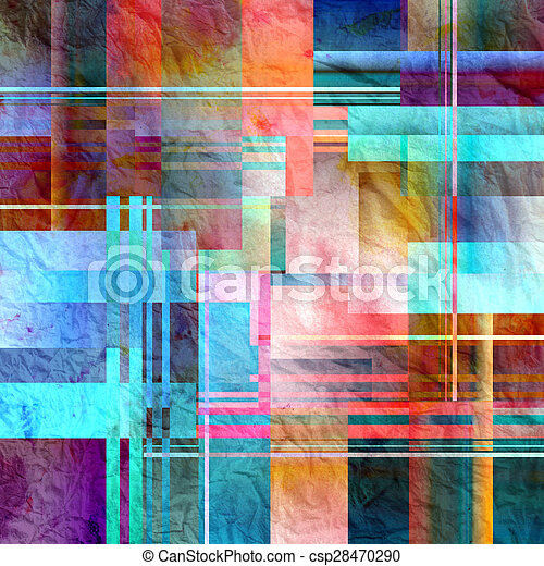 abstract background - csp28470290