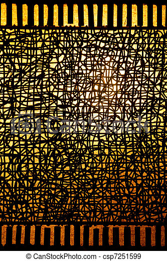 abstract background - csp7251599