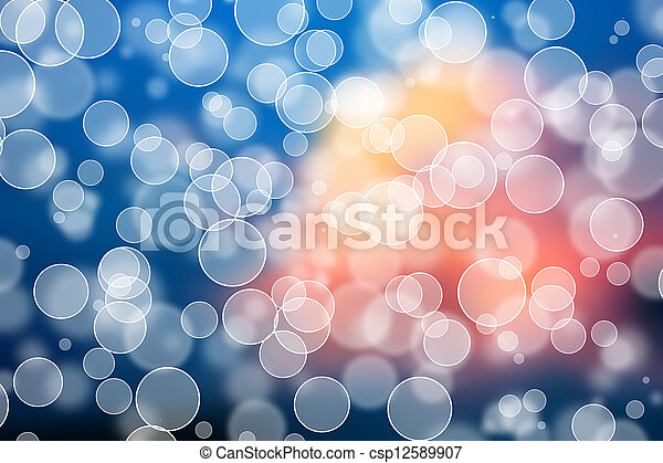 Abstract background - csp12589907