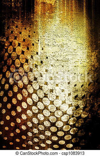 Abstract background - csp1083913