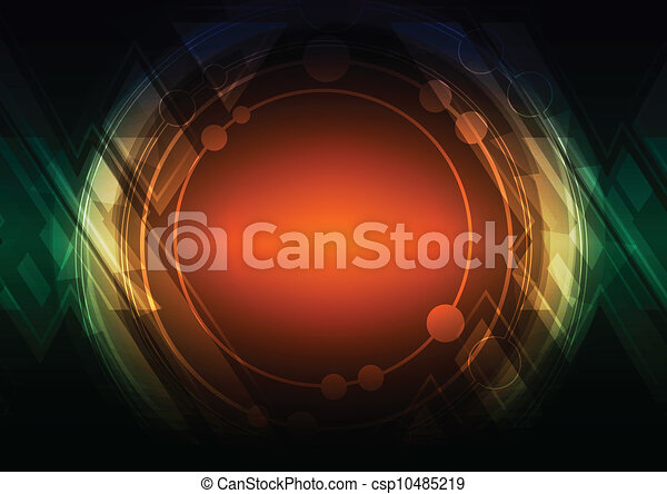 abstract background - csp10485219