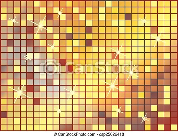 abstract background - csp25026418