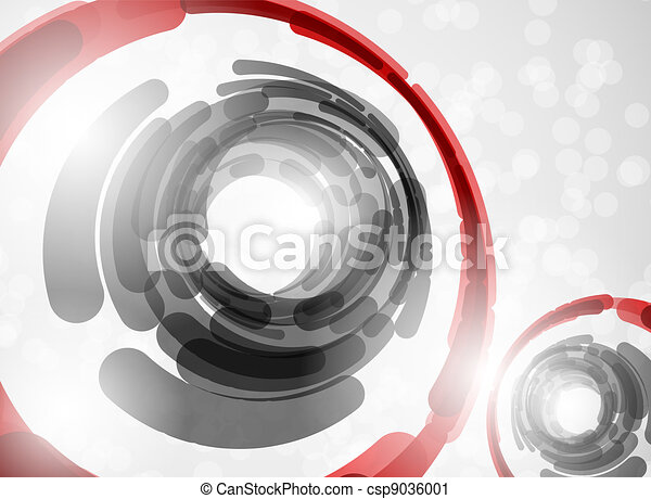 Abstract background - csp9036001