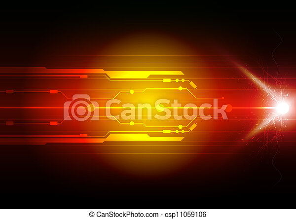 abstract background - csp11059106