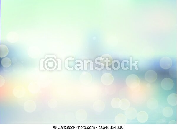 Abstract background - csp48324806