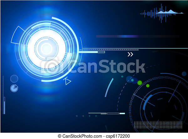 abstract background - csp6172200