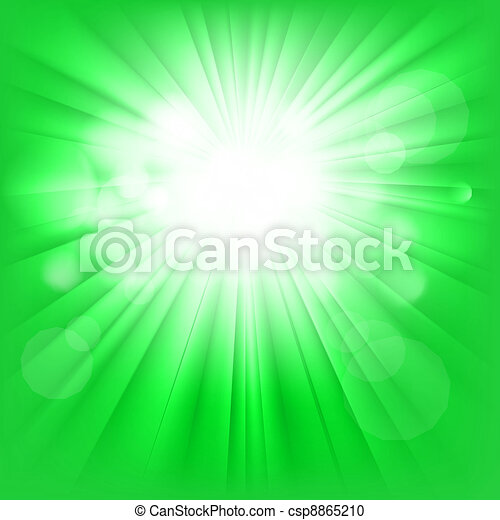 Abstract background - csp8865210