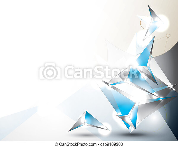 abstract background  - csp9189300