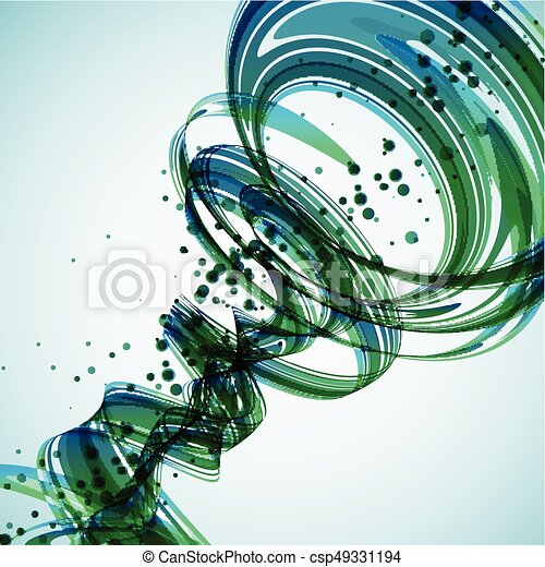 Abstract Background. Vector - csp49331194