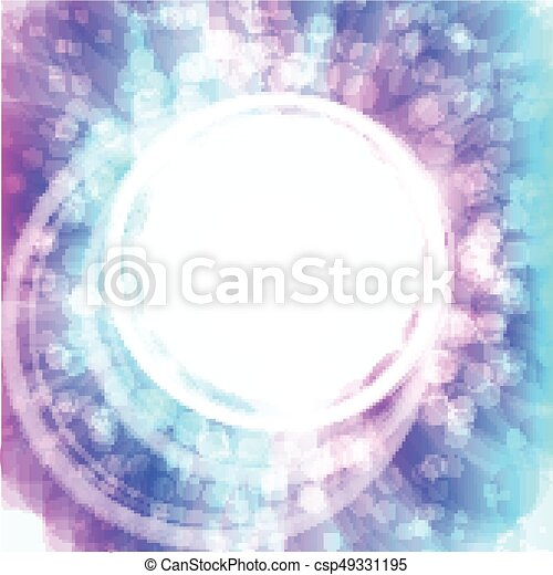 Abstract background. Vector - csp49331195