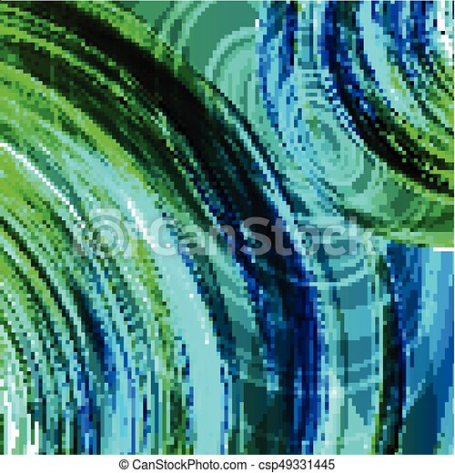 Abstract background. Vector - csp49331445