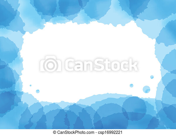 Abstract background vector - csp16992221