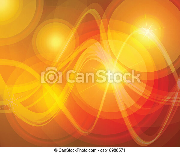 Abstract background vector - csp16988571