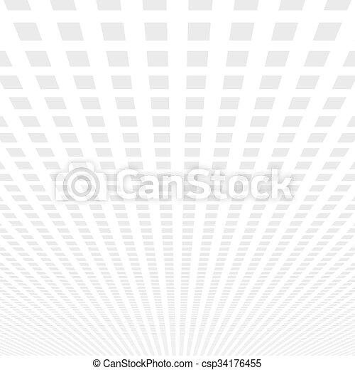 Abstract  background with a perspective.  - csp34176455