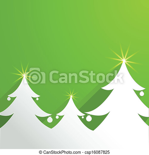 Abstract Background with Christmas  - csp16087825