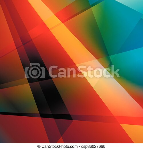 Abstract background with place for your text - csp36027668