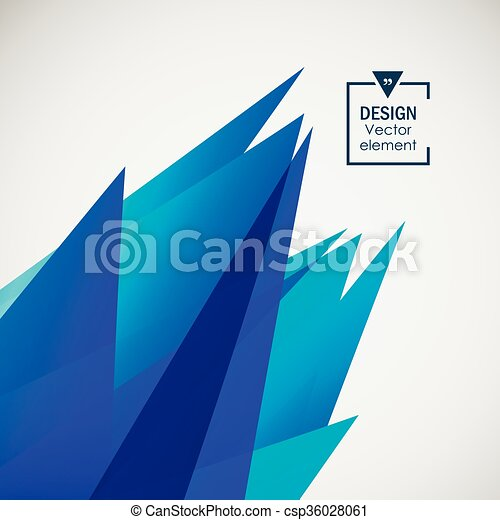 Abstract background with place for your text - csp36028061