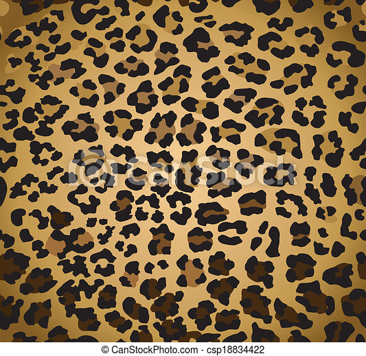 abstract background with seamless leopard print rh canstockphoto com leopard print black and white clipart leopard print clip on bow tie