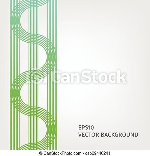 abstract background with stripes pattern - csp29446241