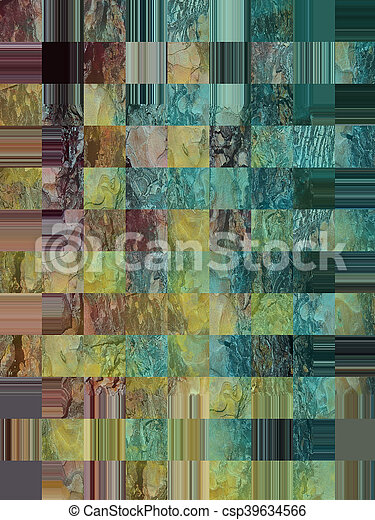 Abstract bark background - csp39634566