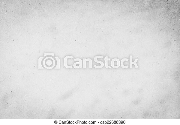 Abstract black and white texture background - csp22688390