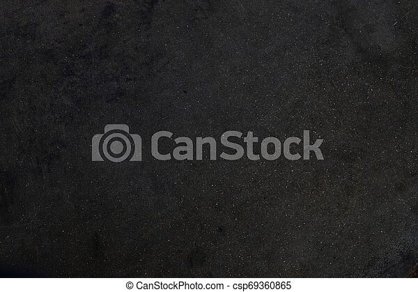 Abstract black Texture background - csp69360865