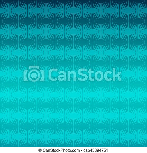 Abstract Blue Background - csp45894751