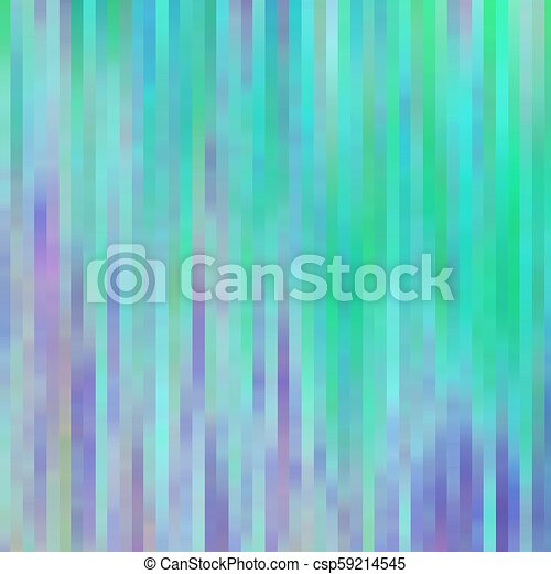Abstract Blue Gradient Motion Blurred Background
